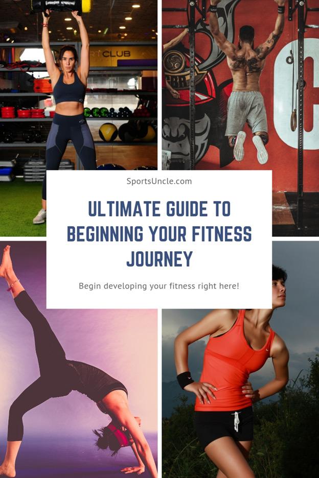 fitness-journey