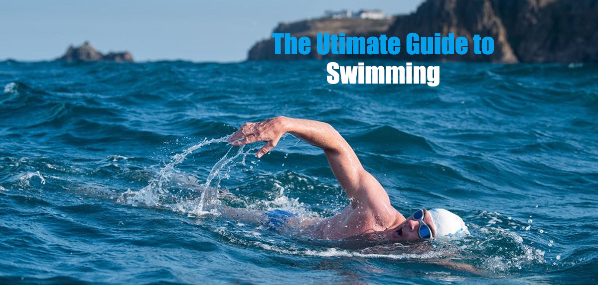 swimming guide