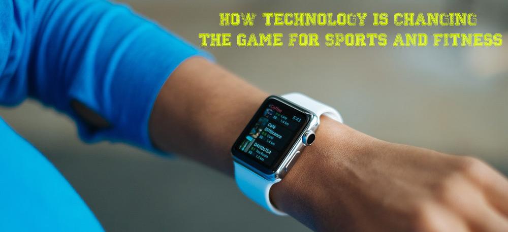 technology sports