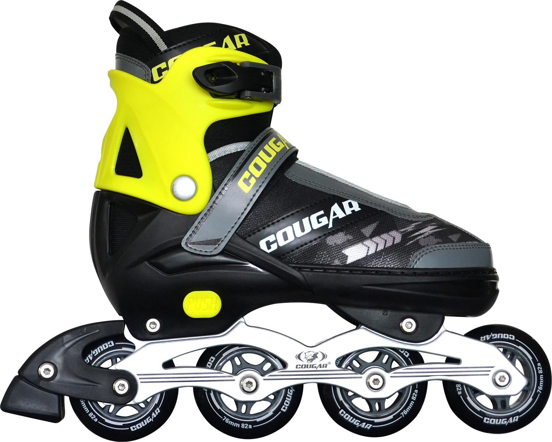 cougar inline skates