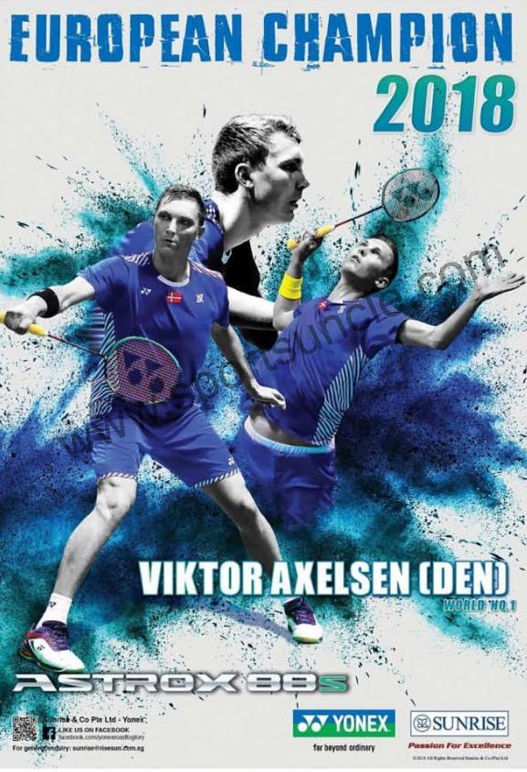 astrox 88s badminton racket