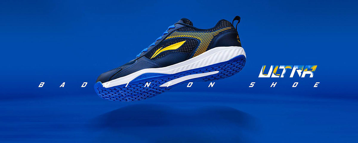 lining ultra shoes