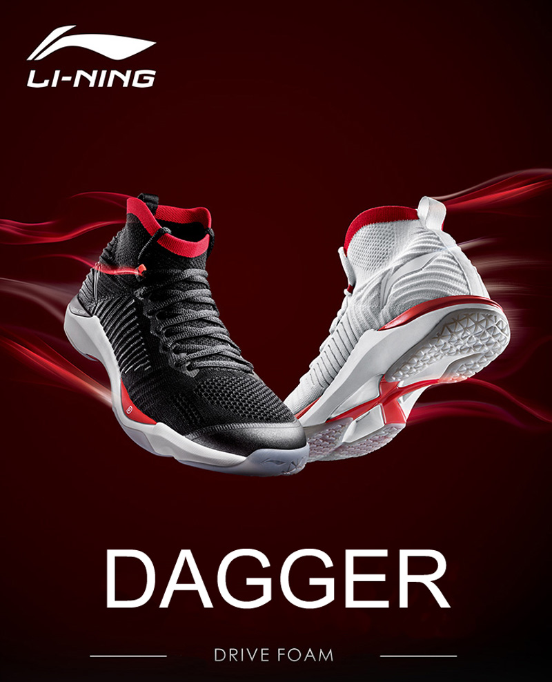 dagger shoes