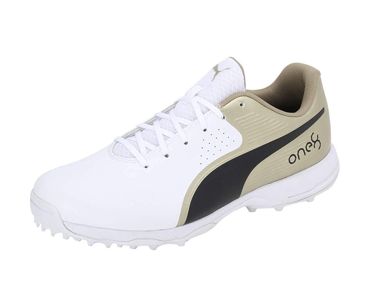 Puma 19 FH Rubber Cricket Shoes - Virat