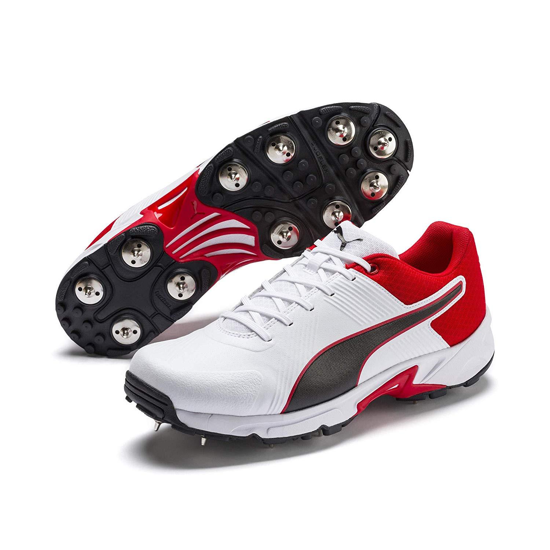 puma shoes spikes