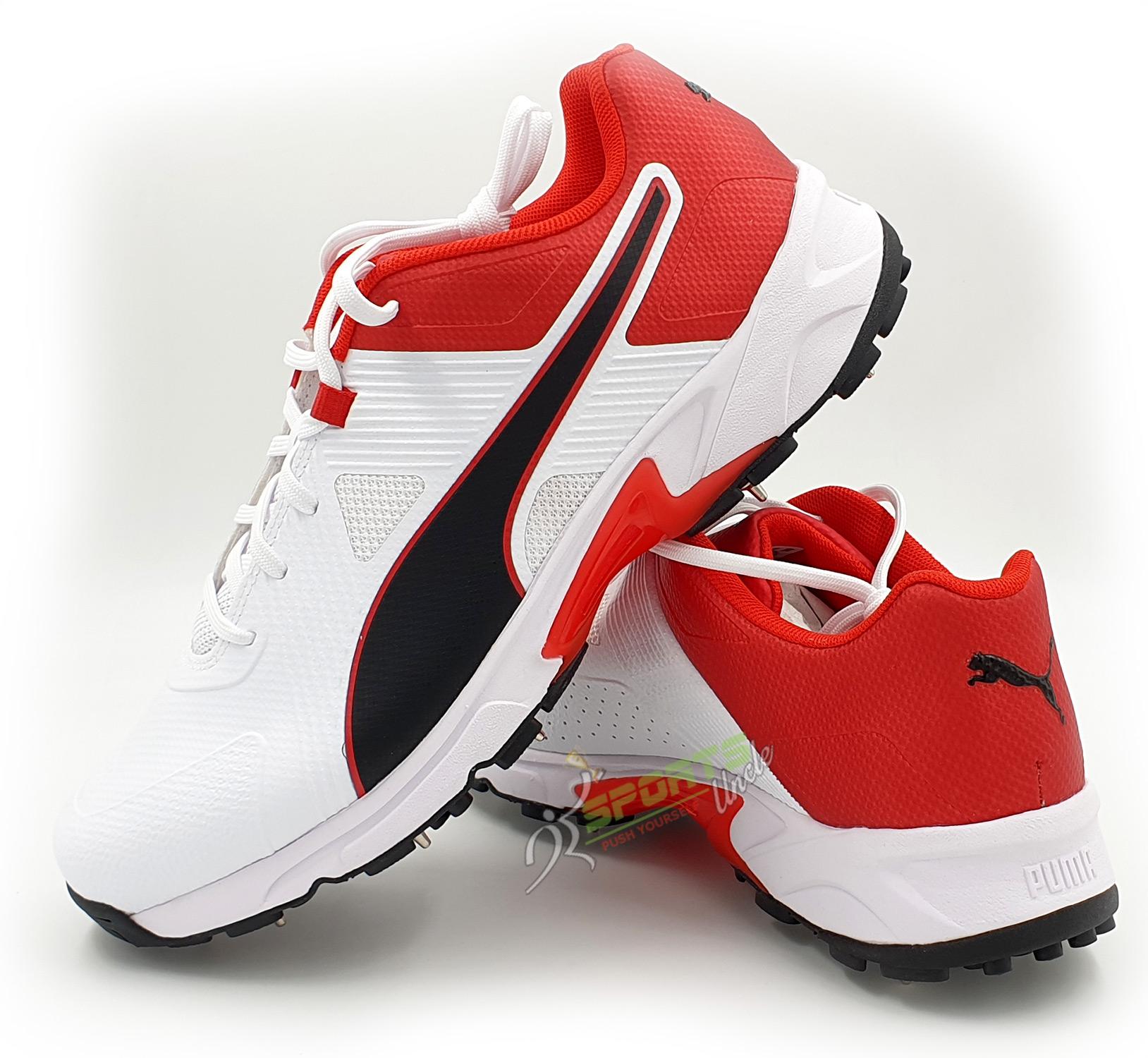 puma new cricket shoes