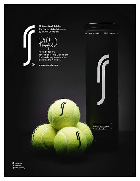 rs tennis balls