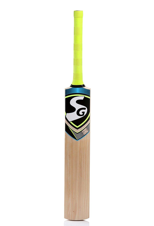a4cf84bb6 SG Nexus Plus Kashmir Willow Cricket Bat