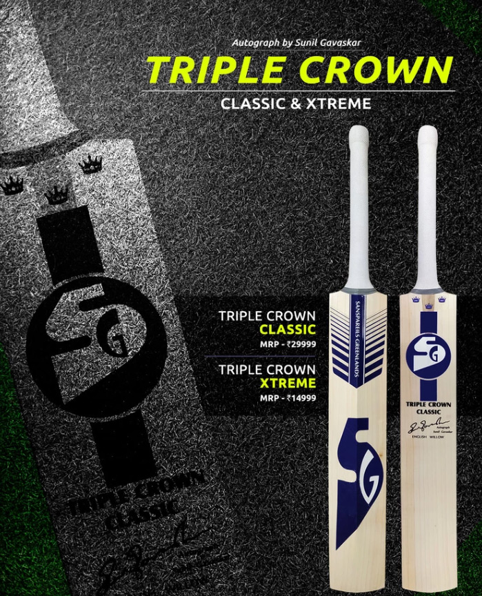 triple crown classic