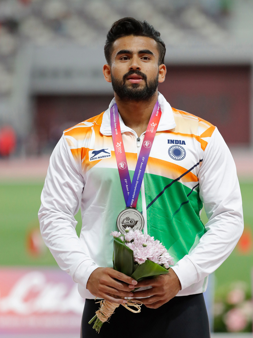 shiv naresh ashian championship 2019 tracksuit