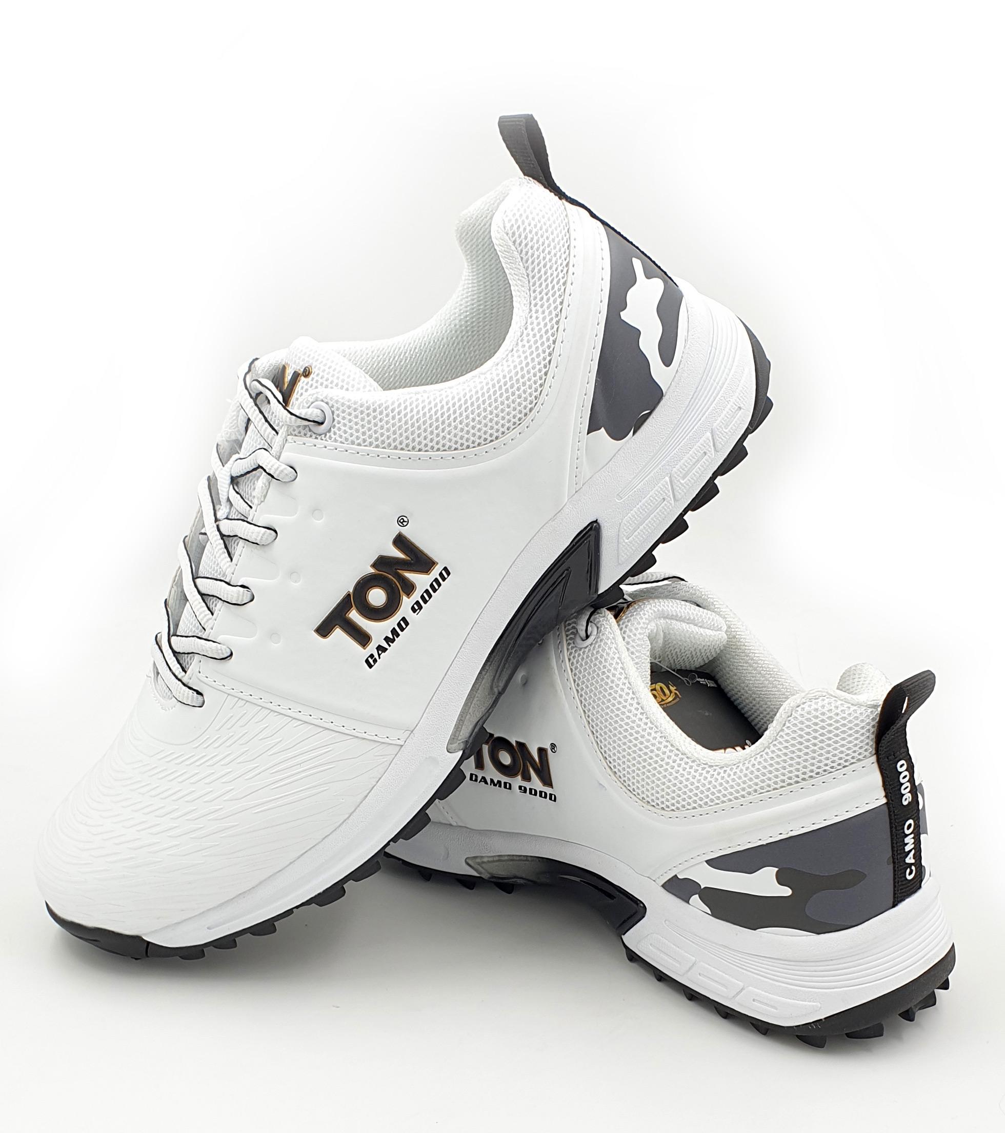 Buy SS Camo 9000 Cricket Shoes - 2020