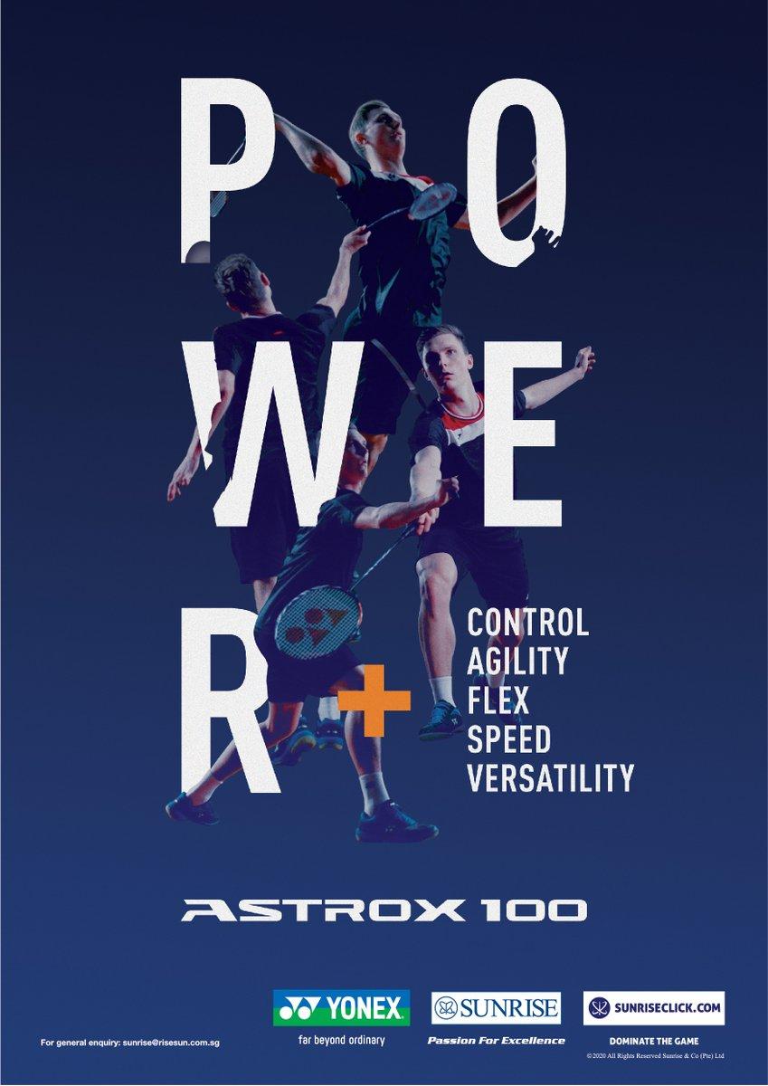 astrox 100 zz