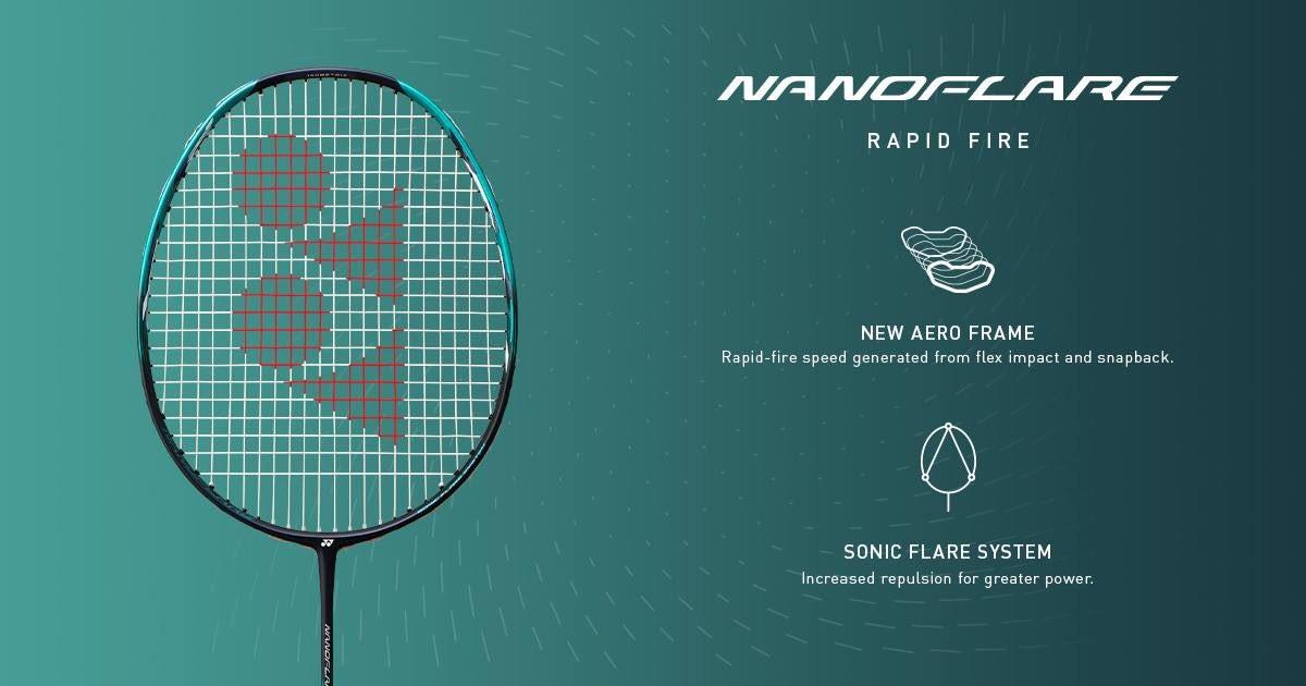 nanoflare 700