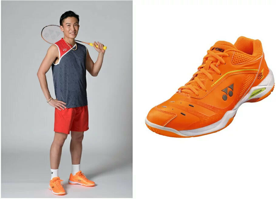 kento momota shoes
